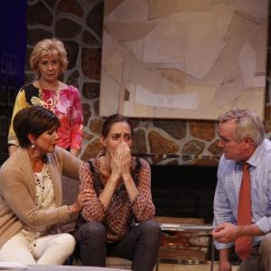 Davy, Colleen Zenk, Peggy, Brenda, Malachy