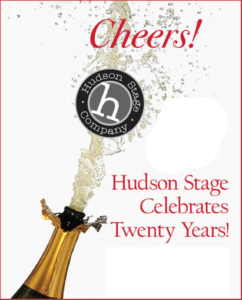 20 Years of Hudson Stage Company !