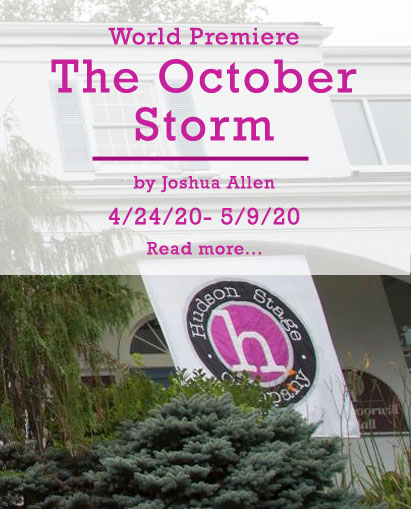 The October Storm